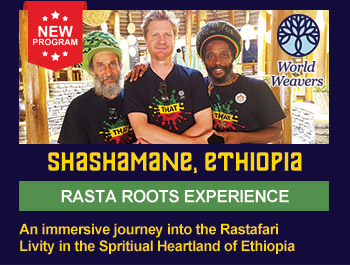 Ethiopia Rasta Roots Program
